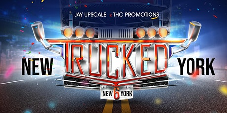 TRUCKED NEW YORK - Relive The Carnival Experience tickets