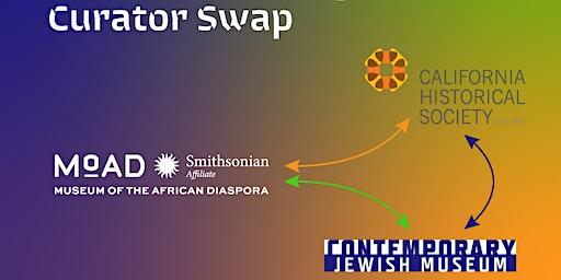 CALL & RESPONSE: Curator Swap