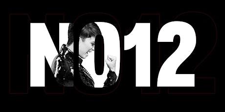 #NO12 Sucesso Programado ingressos