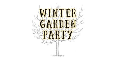 Winter Garden Party 2020 tickets