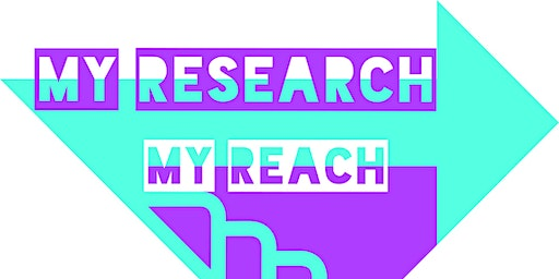 MY Research MY Reach UoD PGR Conference 2020