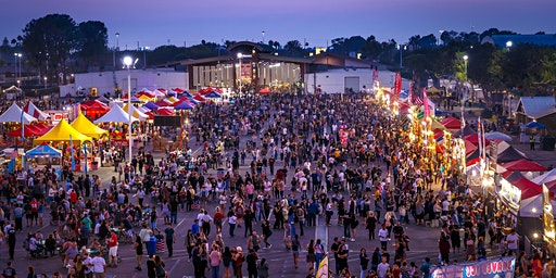 626 Night Market - OC May 8-10