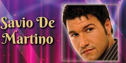 An Intimate Evening with Savio De Martino