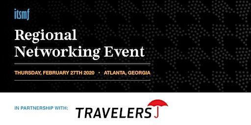 ITSMF Regional Event - Travelers