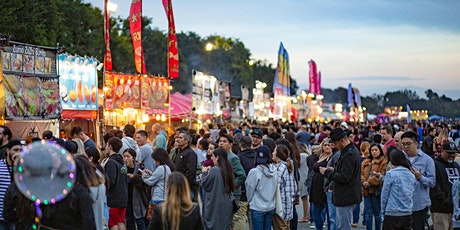 626 Night Market - OC2 tickets