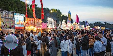 626 Night Market - OC May 15-17 tickets