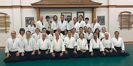 West Coast Instructors Seminar