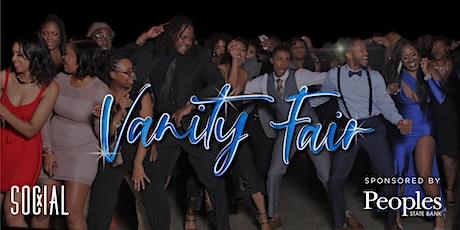 Vanity Fair 2:22 tickets