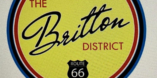 Britton District February 2020 Meeting