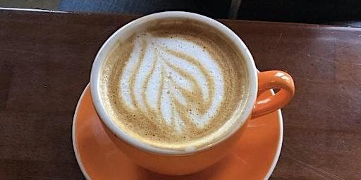 Keto Coffee Hour