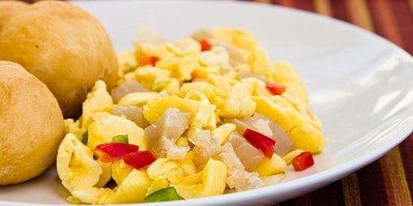 Jamaica Carnival Breakfast at the Pegasus tickets