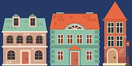 Home Buyer Class tickets