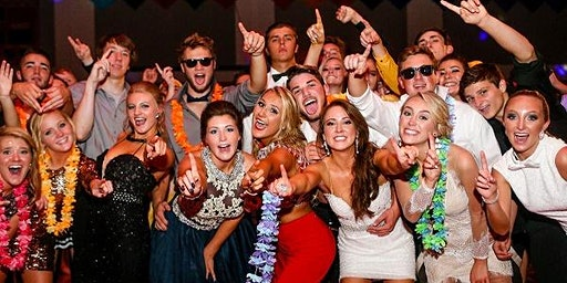 Early College Winter Formal