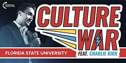 Culture War at Florida State University