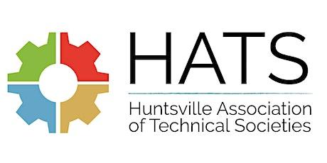 HATS Quarterly Social - February 2020 tickets