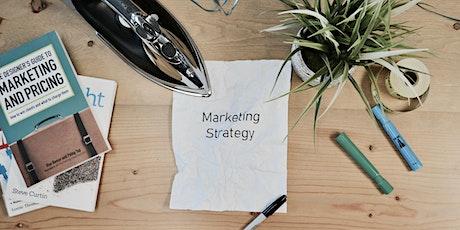 Marketing Basics tickets