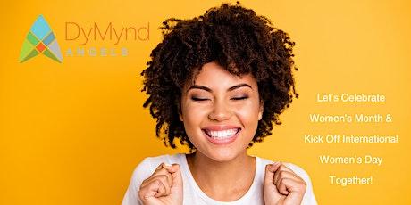 DyMynd Angel Hour tickets