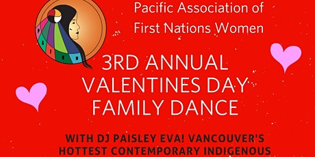 PAFNW Valentines Day Dance tickets