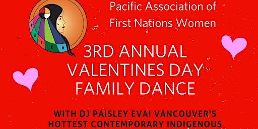 PAFNW Valentines Day Dance
