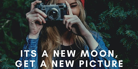 New Year, New Moon, New Picture tickets