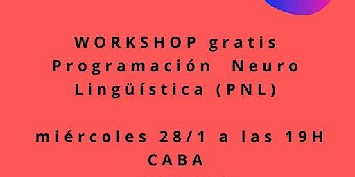 PNL Workshop en FUNI caba