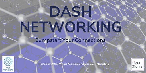 Dash Networking for Business Professionals