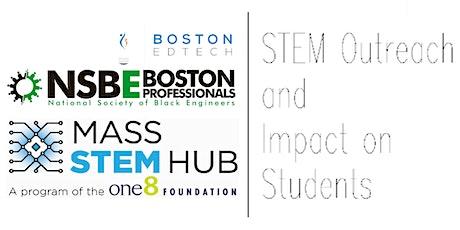 Inspire Students: STEM Skills-Based Volunteering tickets