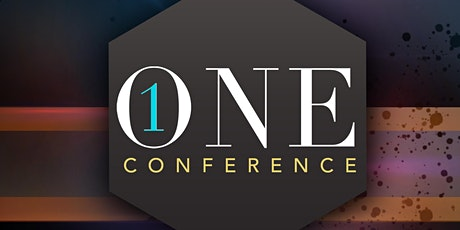 ONE CONFERENCE 2020 tickets