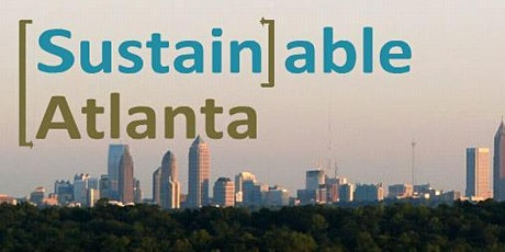 Fireside Chat with Shelby Buso, Atlanta's Chief Sustainability Officer tickets