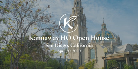 Kannaway HQ Open House tickets