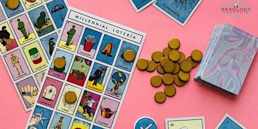 Game Night: Millennial Loteria