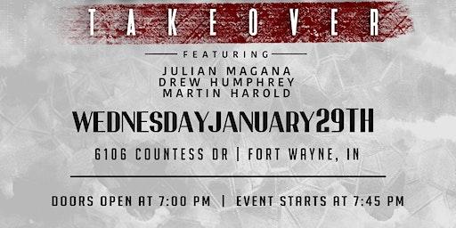 Fort Wayne Takeover