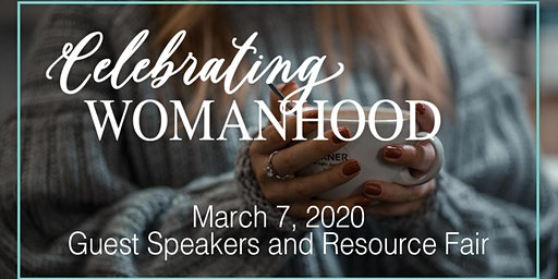 Celebrating Womanhood 2020