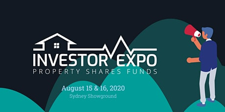 The Investor Expo tickets