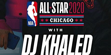 DJ Khaled @ Joy Distric tickets