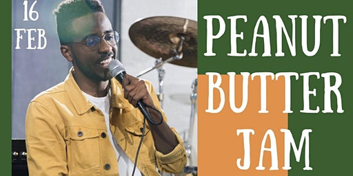 The African Collective Peanut Butter Jam