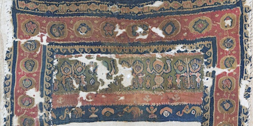 The Making, Uses and Meaning of Late Antique Textiles from Egypt