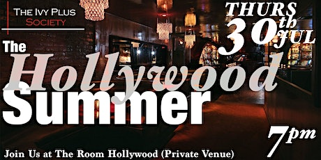 LA: The Hollywood Summer tickets