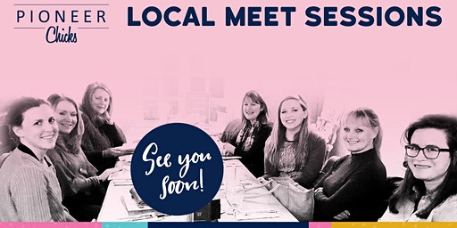 The Local Meet Sessions: Haverhill - A Pioneer Chicks Event