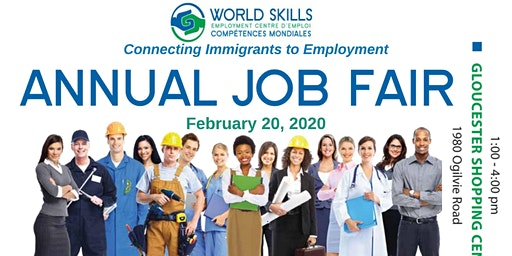 World Skills Annual Job Fair