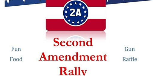 2nd Amendment Rally