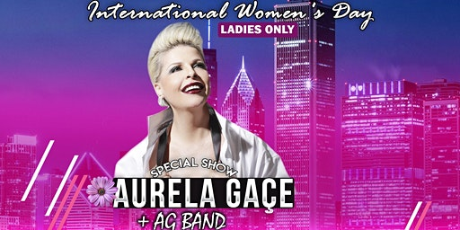 International Women's Day 2020 / For Tickets Call  @ 317-966-8979