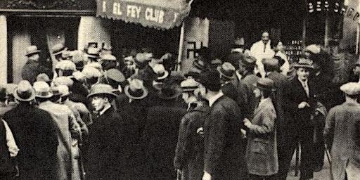 Times Square Prohibition Pub Crawl