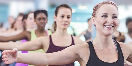 Barre 101 - 4 week Beginner's Barre series tickets