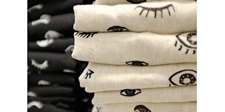 Slow Fashion Closet & Sample Sale VIP Event (02-15-2020 starts at 9:00 AM) tickets