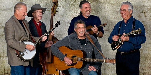 Bluegrass at the JACC! - Bluestreak in Concert