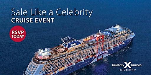 Sale like a Celebrity Cruise Event - Palm Desert