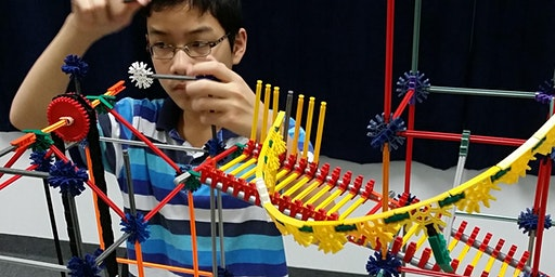Jr. Engineering Class Feb 29, 2020