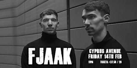 FJAAK tickets