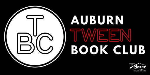 Tween Book Club at the Auburn Library